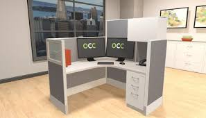 small office workstations. OfficeChairCity.com - Small Office Workstations