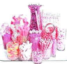 glass jars for candy buffet container sweets mas large containers
