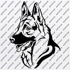 12 free vector graphics of german shepherd. Home Page Tagged German Shepherd Svg Page 4 Sofvintaje