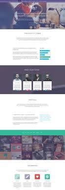30 Best Flat Design Wordpress Themes 2014 Smashthemes