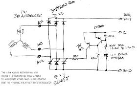 matronics email lists view topic john deere dynamo aeroelectric com pictures schematics 3 phase pm rectifier regulator gif