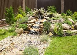 Small Picture Beautiful Rock Garden Designs 17 Best Ideas About Rock Garden