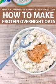 Here's a list of foods and a diet plan for safe weight loss. 15 Delicious Healthy Recipes Using Oats The Big Man S World