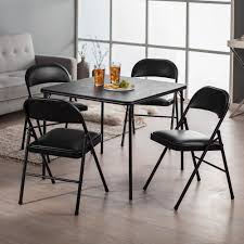Cosco Card Table And Chair Sets