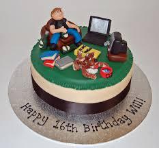 Boys 16th Birthday Cake Beautiful Birthday Cakes