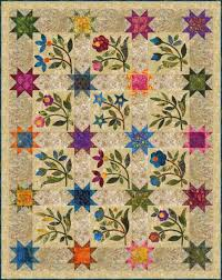 Spring Sprouts Quilt Pattern Laundry Basket Quilts Edyta Sitar   eBay & SPRING SPROUTS QUILT QUILTING PATTERN ONLY, From Laundry Basket Quilts NEW Adamdwight.com