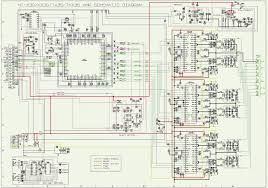 samsung washing machine wiring diagram circuit and wiring samsung ht x30 ht x40 dvd receiver amp schematic circuit diagram power amplifer part 2