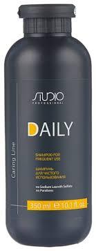 Kapous Professional <b>шампунь для волос</b> Studio Professional ...