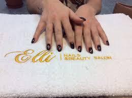 Nehtové Studio Brno Elli Nails