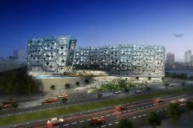 RMJM win Best Faade Design at FAADE Design & Engineering Summit