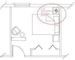feng shui bedroom office. feng shui bedroom with two doors office b