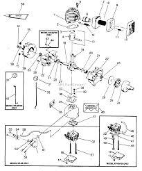 Bobcat engine hoses diagrams
