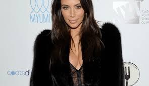north west s 10 000 fur coat kim kardashian s 39 000 rainbow fur are topics of controversy photo