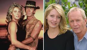 Later, they got married on the 5th of may 1990. What Happened To The Career Of Crocodile Dundee Star Paul Hogan