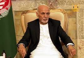 """الرئيس الأفغاني: """"طالبان انتصرت"""" – القدس"""