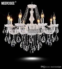 modern white crystal chandelier light elegant cristal res premium quality light fixtures fast md801 fast victorian chandelier gothic