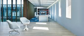 Innovative Office Designs Classy 48 BDO Breda New Innovative Office By MR On Behance