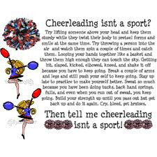 cheerleading is a sport polyvore cheerleading is a sport
