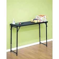 round folding table costco folding table black inch round folding table keter folding work table costco