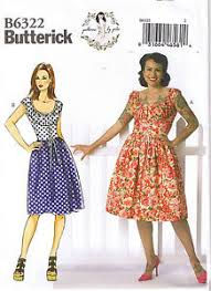 Dirndl Pattern Awesome 48s Inspired Corset Dress Dirndl Skirt Sewing Patterns By Gertie 48