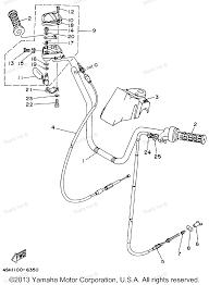 Yamaha trim gauge wiring diagram wiring diagram
