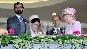 Сбежавшая с деньгами жена правителя Дубая оказалась в ...