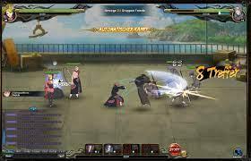Naruto Online kostenlos spielen