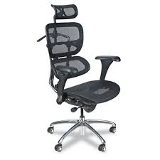 ergonomic office chair for low back pain. butterfly executive chair makes it among the excellent ergonomic office chair. this type of structure is more valuable to keep your lower back, hip pain for low back