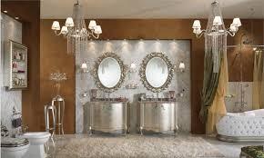 bathroom classic design. Luxury Bathroom With Classic Cool Design
