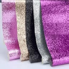 Woonkamer Glitter Behang Huisdecoratie Ideeën