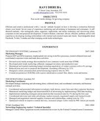 Cv Template Key Achievements Free Resume Examples Free