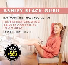 Fascia Blaster Chart Ashley Black Guru Fasciablaster