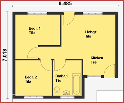 2 bedroom house plans pdf inspirational plan of the month april