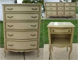 Painted Furniture Bedroom Painted Bedroom Dressers Marceladickcom