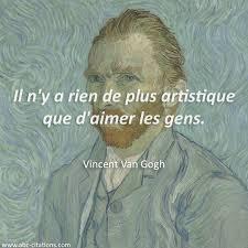 Citations Du Monde على تويتر Il Ny A Rien De Plus Artistique Que