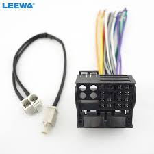 popular dodge wiring harness buy cheap dodge wiring harness lots Dodge Wiring Harness car stereo head unit wiring harness with fakra y spliter(1jack to 2plug) for dodge wiring harness diagram