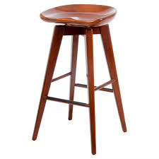 ... Large Size of Bar Stools:upholstered Bar Stool Malvern Chrome Effect H  W Departments Bq Prd ...