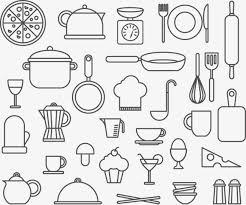 kitchen utensils vector. Vector Kitchen Utensils, Vector, Kitchen, Simple PNG And Utensils