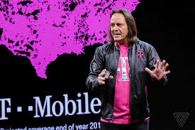 Tmobile Custumer Service T Mobile Quietly Launches Free 30 Day Trials Of Its Network