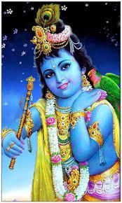 Sri Krishna God Live Wallpaper - Lord ...