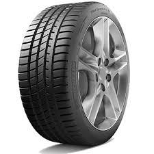 <b>MICHELIN Pilot Sport A/S</b> 3 Plus | Town Fair Tire
