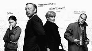 'house of cards' star breaks down surprise twist. Men S Black Suit Coat Frank Underwood House Of Cards Zoe Barnes Claire Underwood Hd Wallpaper Wallpaper Flare