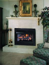 emberglow vent free gas log fireplace fireplaces