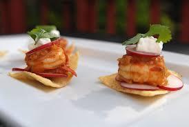 Mexican shrimp appetizer Recipe ...