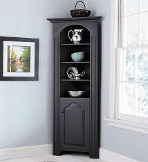 corner furniture for living room. Small Antique Corner Hutch Furniture For Living Room