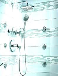 delta hydro rain shower head hydrorain 2 in 1 5 setting chrome ation