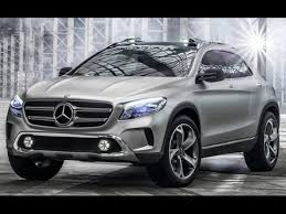 Maybe you would like to learn more about one of these? 2016 Mercedes Benz Gla Class Suv Review Youtube