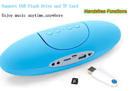 speakers that play flash drives. rugby bluetooth speaker support usb flash drive and tf card speakers that play drives d