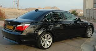 BMW 5 Series bmw 5 series 2000 : 2006 BMW 5 Series - VIN: WBANE53506CK85735 - AutoDetective.com
