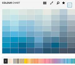 Taubmans Sunproof Exterior Paint Colour Chart Taubmans 4l